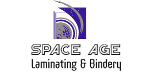Space Age Bindery Logo
