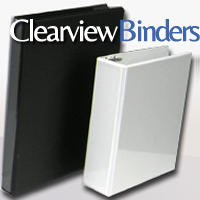 clearview binders bulk pricing