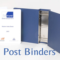 post binders logo