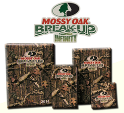Mossy Oak Daily Planners Desk Folders Tally Books And