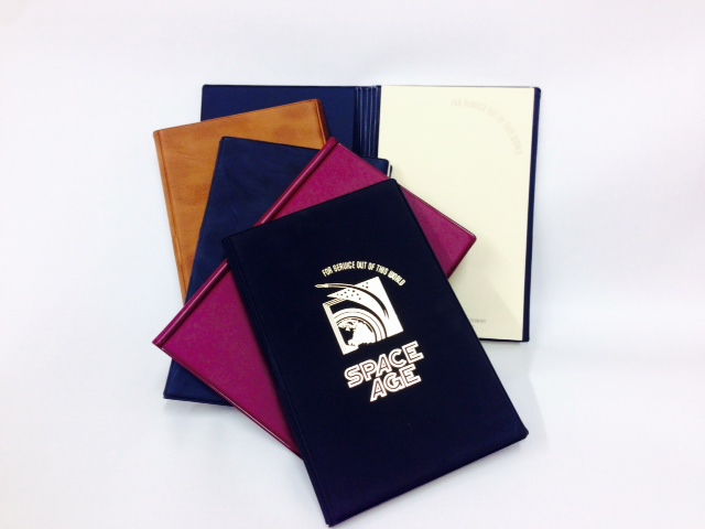 Specialty Printed Products Notepad Holders Cd Covers